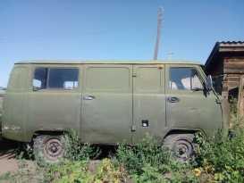 Усть-Ордынский Буханка 1984