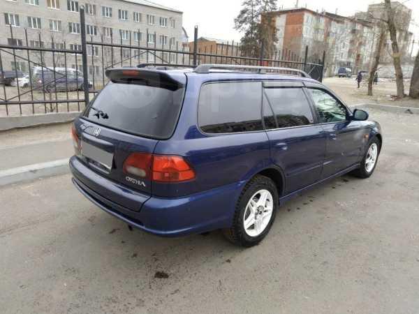 Honda Orthia, 2000 год, 278 000 руб.