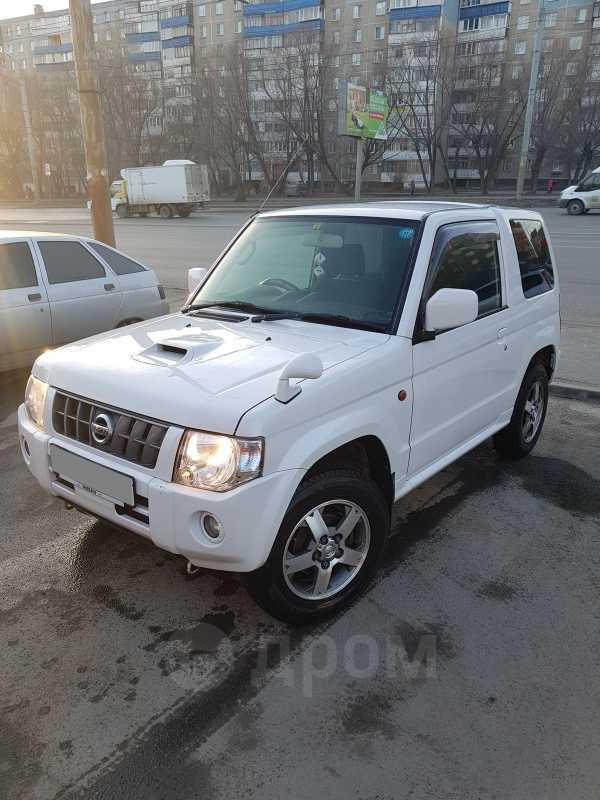 Nissan Kix, 2008 год, 400 000 руб.
