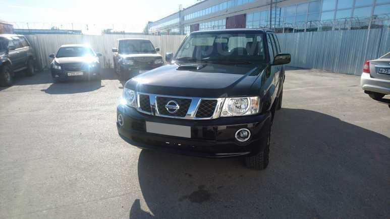 Nissan Patrol, 2007 год, 2 100 000 руб.