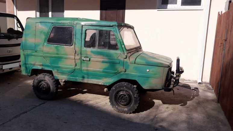 ЛуАЗ ЛуАЗ, 1985 год, 40 000 руб.