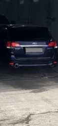 Subaru Legacy, 2009 год, 650 000 руб.