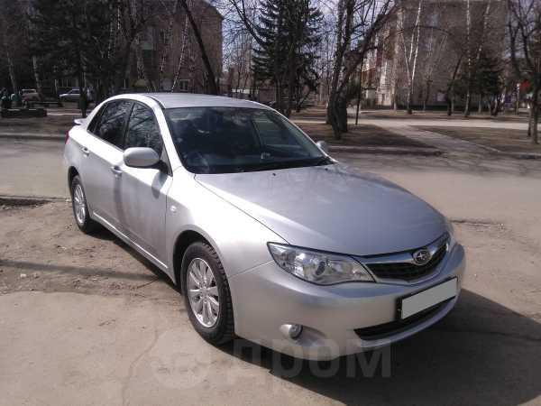 Subaru Impreza, 2008 год, 450 000 руб.