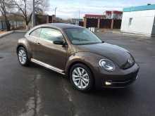 Хабаровск Beetle 2015