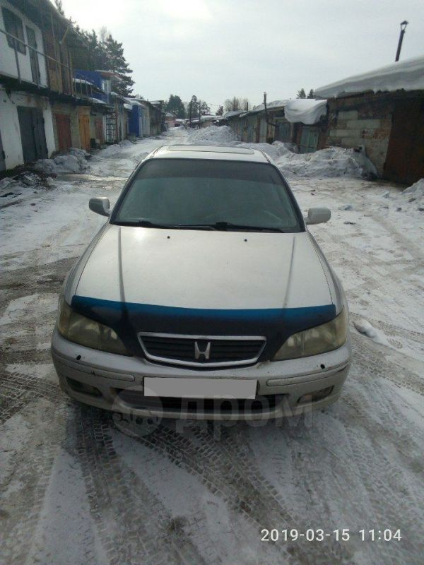 Honda Accord, 1998 год, 230 000 руб.