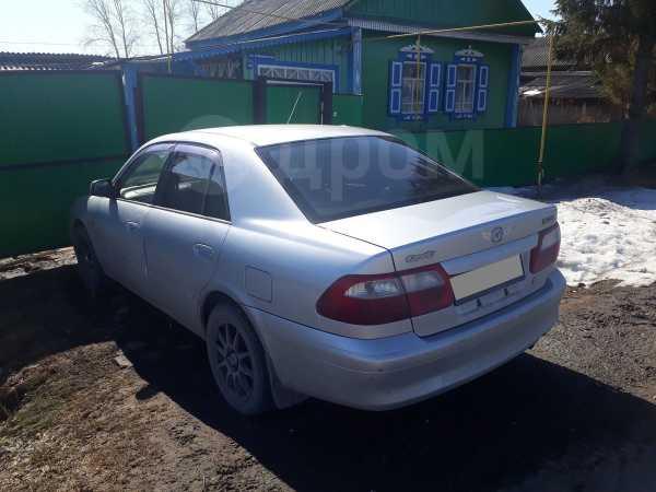 Mazda Capella, 2000 год, 95 000 руб.