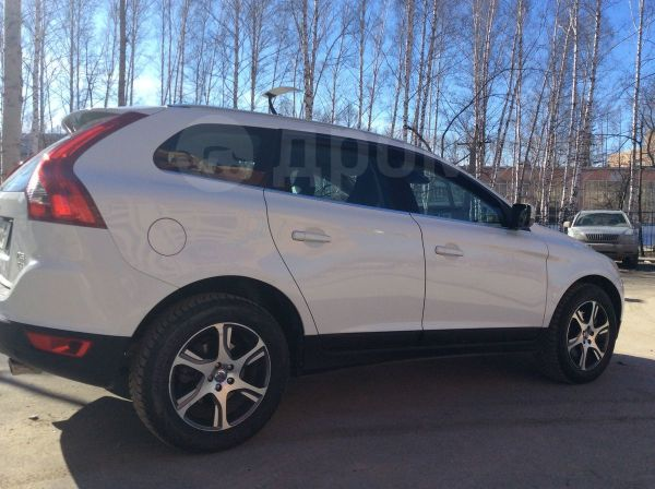 Volvo XC60, 2012 год, 1 250 000 руб.