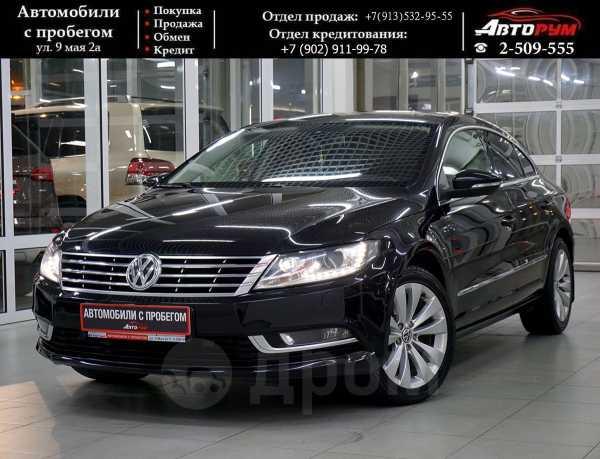 Volkswagen Passat CC, 2012 год, 757 000 руб.
