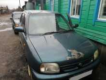Кызыл March 1996