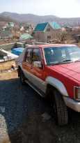 Mitsubishi Strada, 1991 год, 208 000 руб.
