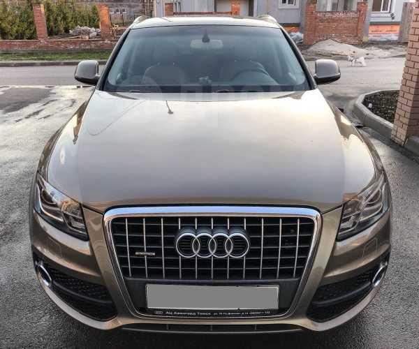 Audi Q5, 2011 год, 970 000 руб.