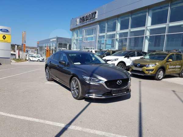 Mazda Mazda6, 2019 год, 1 868 500 руб.
