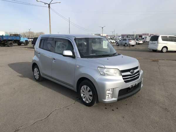 Subaru Dex, 2011 год, 495 000 руб.