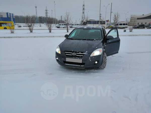 Kia Ceed, 2008 год, 500 000 руб.