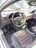 Toyota Avensis, 2005 год, 467 000 руб.