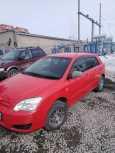 Toyota Allex, 2005 год, 400 000 руб.