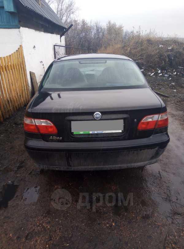 Fiat Albea, 2007 год, 55 000 руб.