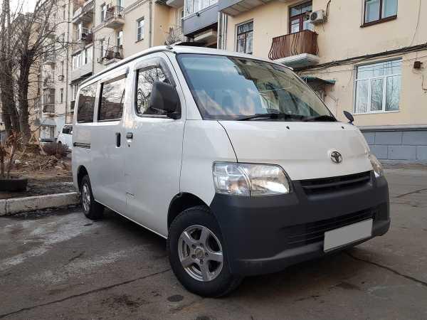 Toyota Lite Ace, 2011 год, 509 000 руб.