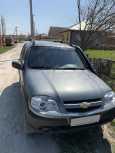 Chevrolet Niva, 2016 год, 620 000 руб.