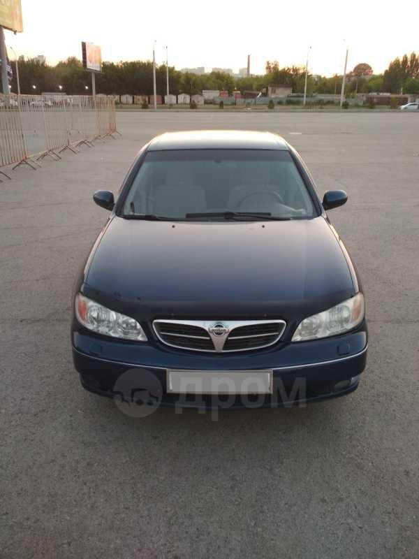 Nissan Maxima, 2001 год, 180 000 руб.