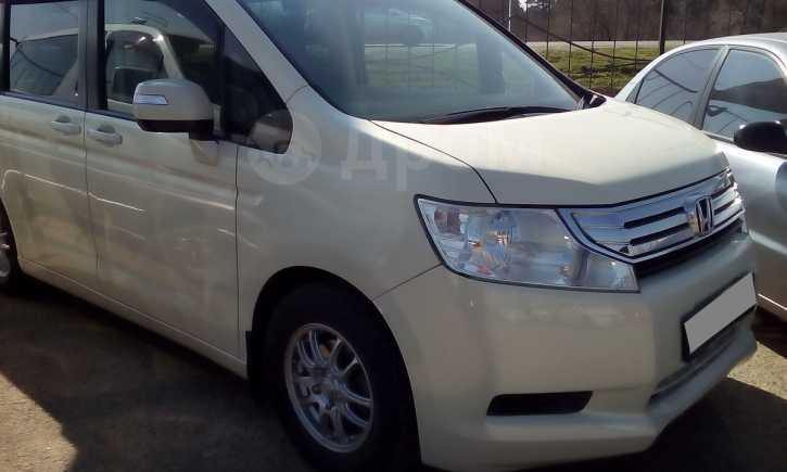 Honda Stepwgn, 2009 год, 780 000 руб.