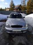 Chevrolet Lanos, 2005 год, 80 000 руб.