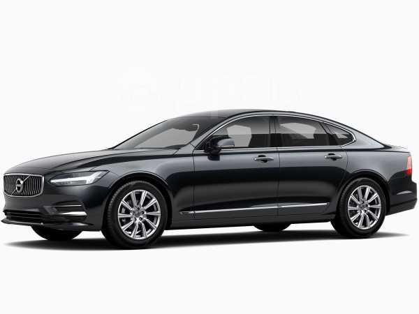 Volvo S90, 2019 год, 3 579 423 руб.