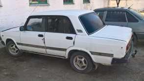 Симферополь 2107 1986