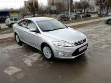 Рязань Ford Mondeo 2013