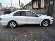 Черногорск Aspire 1999