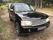 Чегдомын Range Rover 2005