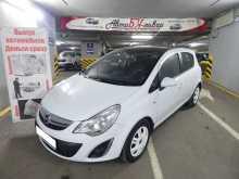 Тюмень Opel Corsa 2011