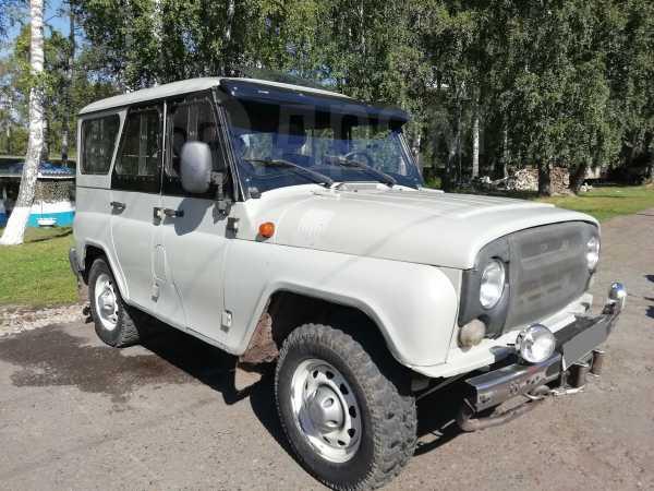 УАЗ Хантер, 2004 год, 280 000 руб.