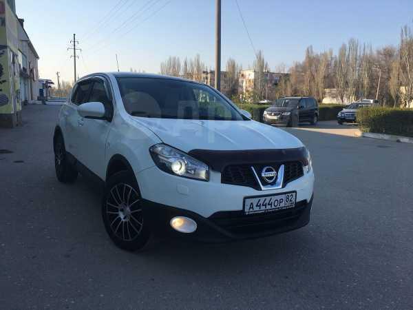 Nissan Qashqai, 2010 год, 790 000 руб.