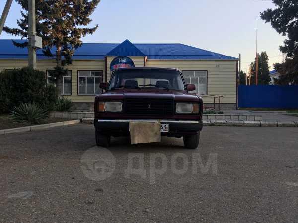 Лада 2107, 2004 год, 49 000 руб.