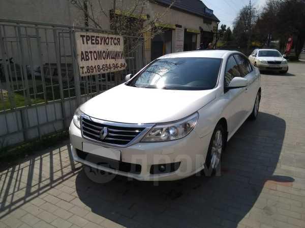Renault Latitude, 2011 год, 600 000 руб.