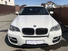Курган BMW X6 2012