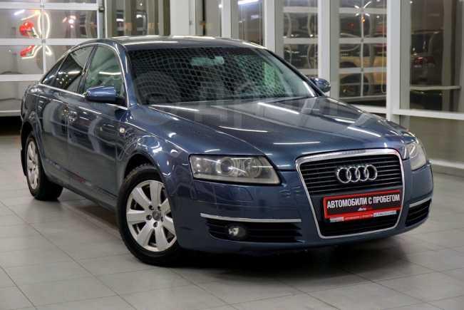 Audi A6, 2006 год, 497 000 руб.