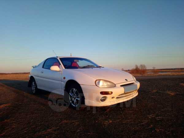 Mazda Eunos Presso, 1996 год, 145 000 руб.