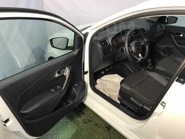 Volkswagen Polo, 2018 год, 775 000 руб.
