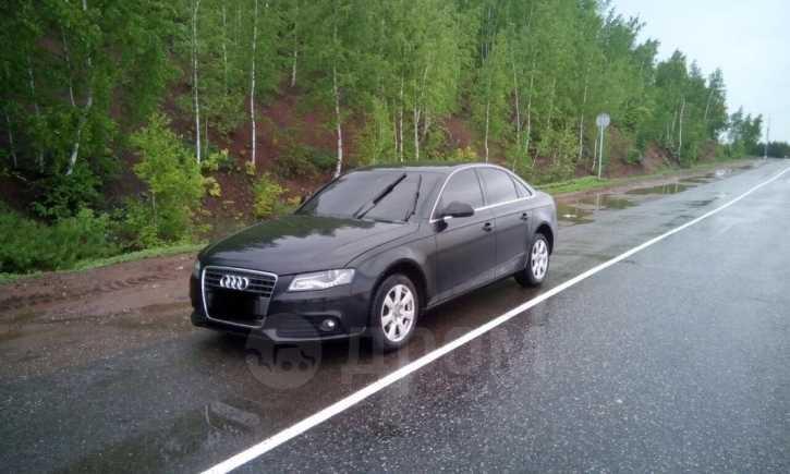 Audi A4, 2009 год, 570 000 руб.