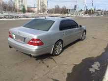 Комсомольск-на-Амуре LS430 2005