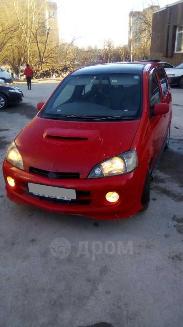 Daihatsu YRV, 2000 год, 170 000 руб.