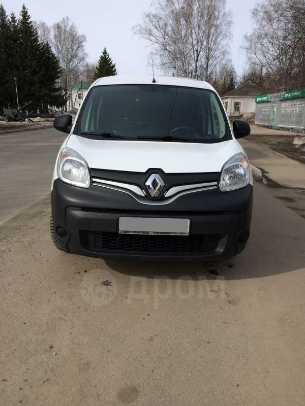 Renault Kangoo, 2014 год, 560 000 руб.