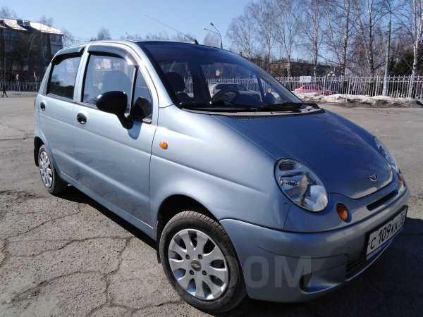 Daewoo Matiz, 2011 год, 175 000 руб.