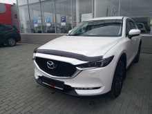 Барнаул Mazda CX-5 2019