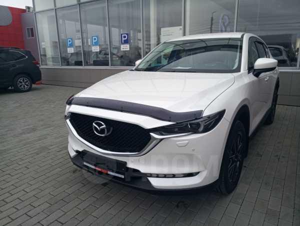 Mazda CX-5, 2019 год, 2 264 000 руб.