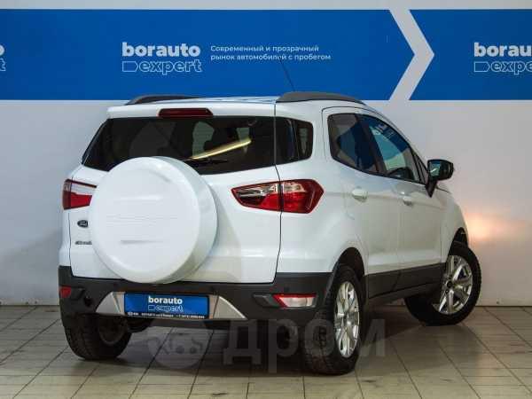 Ford EcoSport, 2015 год, 649 000 руб.