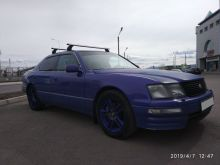 Красноярск LS400 1995