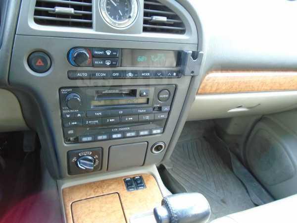 Nissan Terrano Regulus, 2000 год, 495 000 руб.